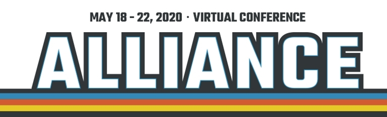 Alliance 2020, a Virtual Conference