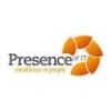 Presence of IT