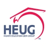 HEUG Booth